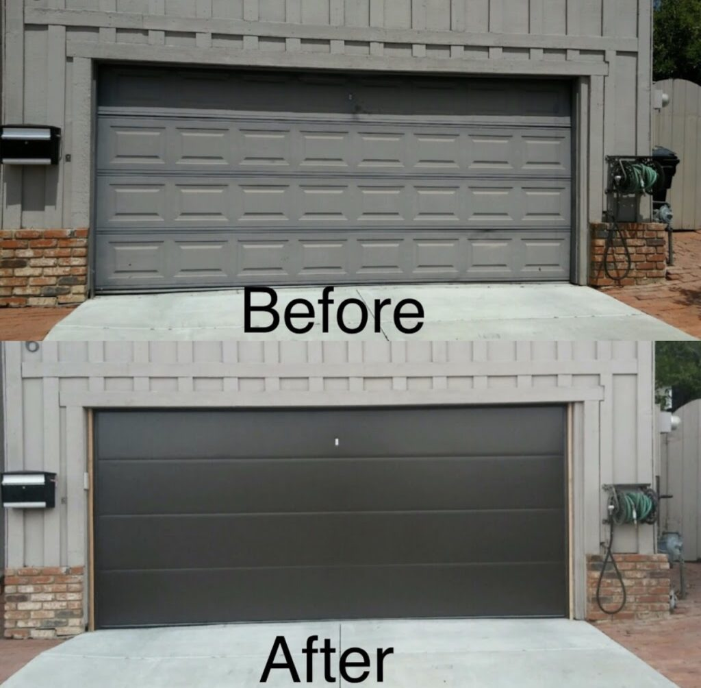 6 Advantages Of Sectional Garage Doors